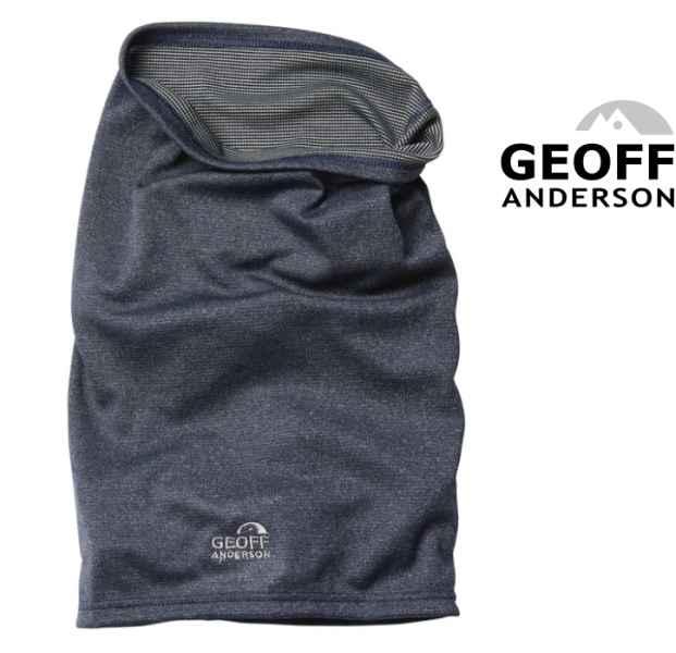 Geoff Anderson nákrčník PowerWool Tube