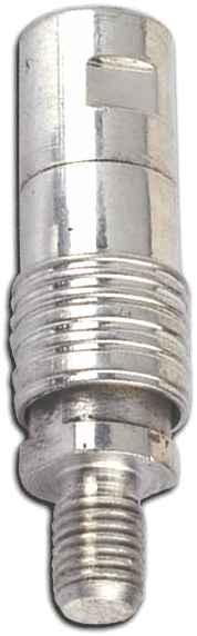 Rychloupínací klip na signalizátory záběru