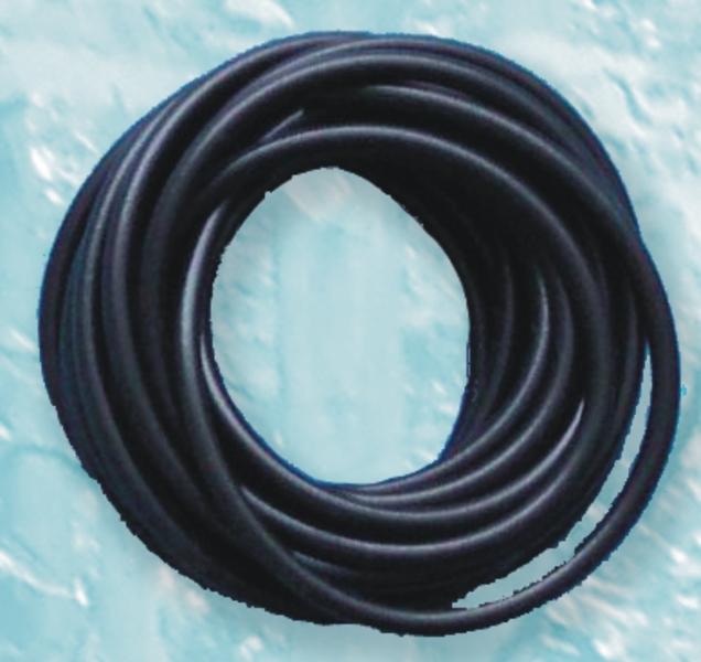 Rybářská bužírka PVC1mm / 2m