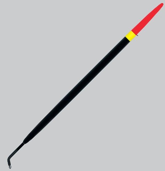 Rybářský balzový splávek (průběžný) EXPERT 1g/11cm