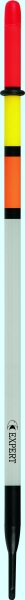 Ryb. polycarbon splávek(průběžný)EXPERT 3,5g/26cm