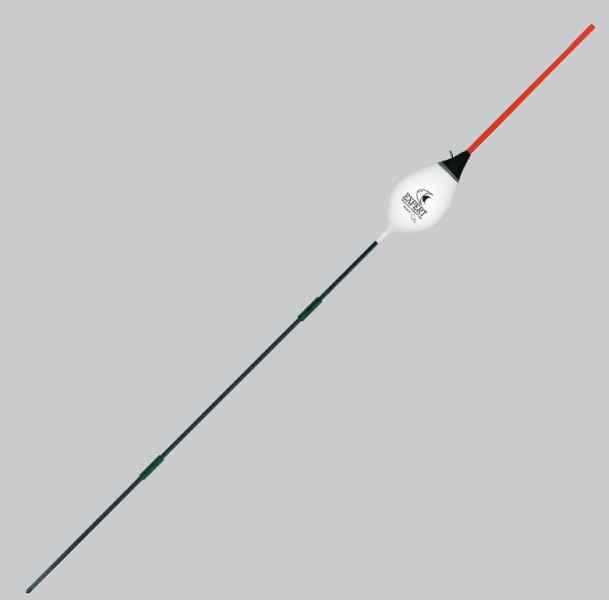 Rybářský splávek EXPERT 2g - 10ks v balení