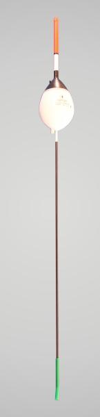 Rybářský balzový splávek (pevný) EXPERT 3g/18cm