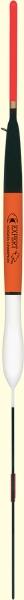 Rybářský balzový splávek (pevný) EXPERT 1g/17cm