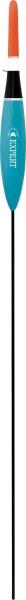 Rybářský balzový splávek (pevný) EXPERT 1g/18cm