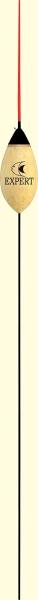 Rybářský balz. splávek (pevný) EXPERT 0,5g / 19cm