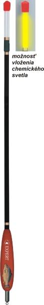 Balzový splávek (waggler) EXPERT 6ld+4,0g/32cm