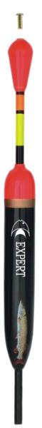 Balzový splávek (na živou nás.) EXPERT 10g/18cm