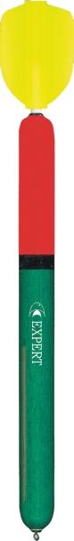 Balzový splávek (marker) EXPERT 20g/22,5cm