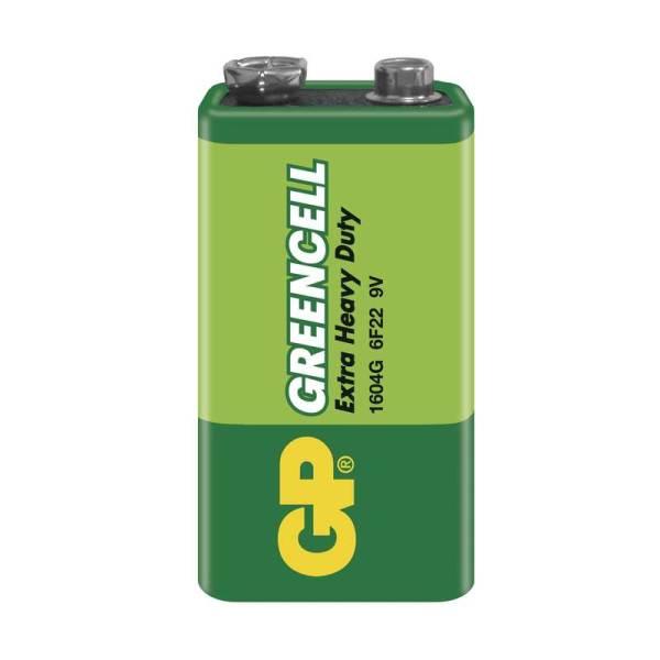 baterka GP 1604S R22 9V