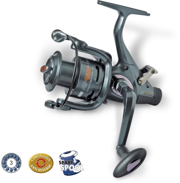 Rybářský naviják S-RAY BRN 60