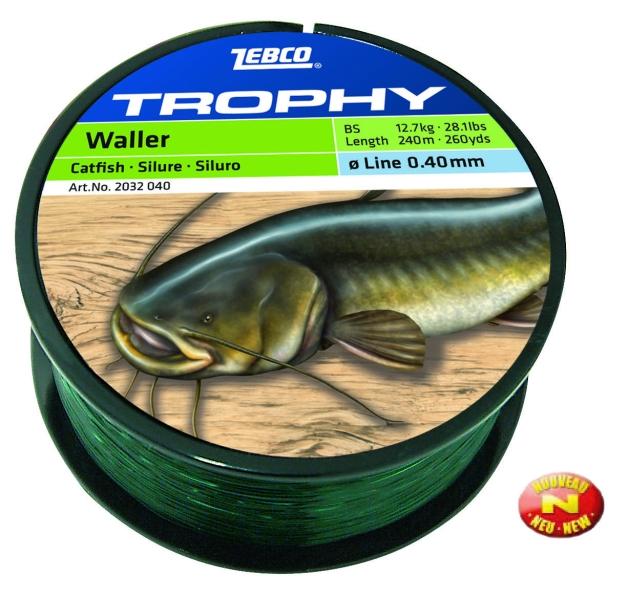 vlasec zebco topic catfish 44 2032060 - vlasec zebco topic catfish