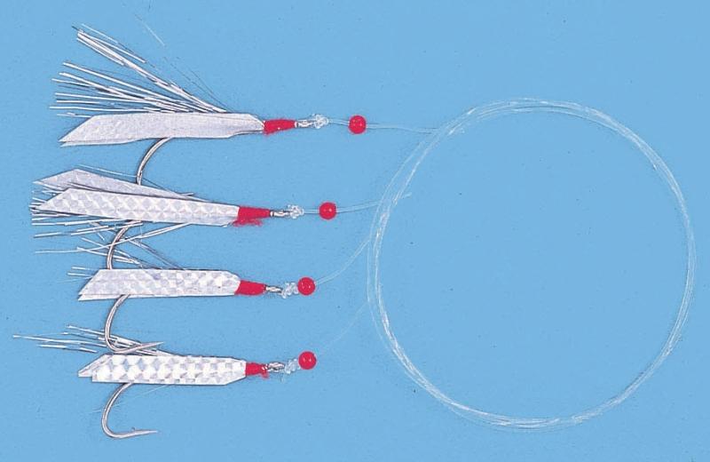 systém zebco mackerel # 3/0