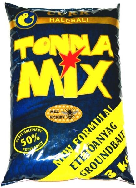 Tonna mix aromem - 3 kg - CUKK česnek