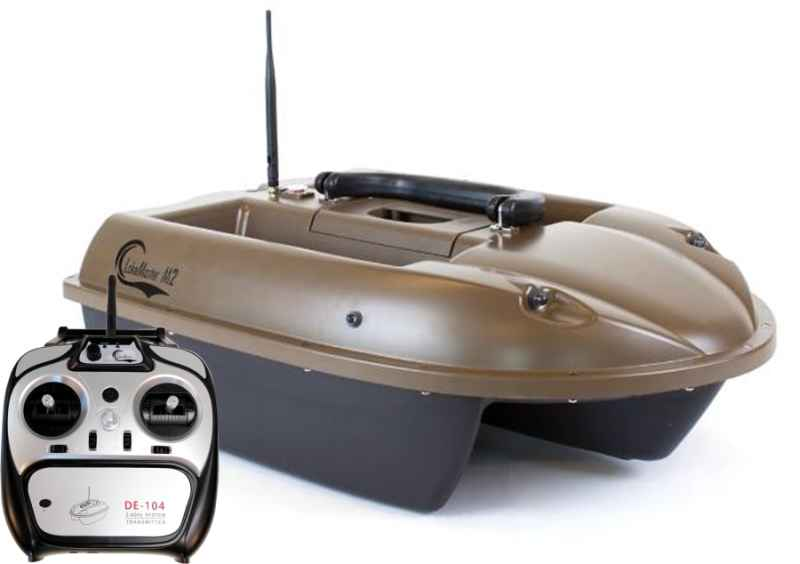 Zavážecí loďka Sports M2-zásobník 4kg