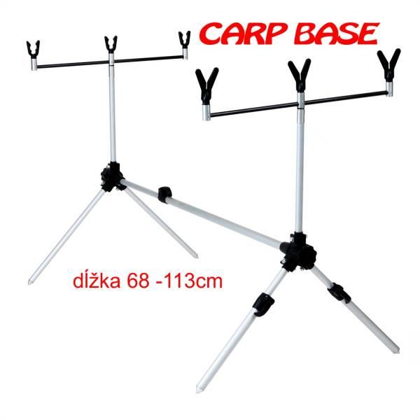 Basic Rodpod 68 - 113cm, 0,7kg