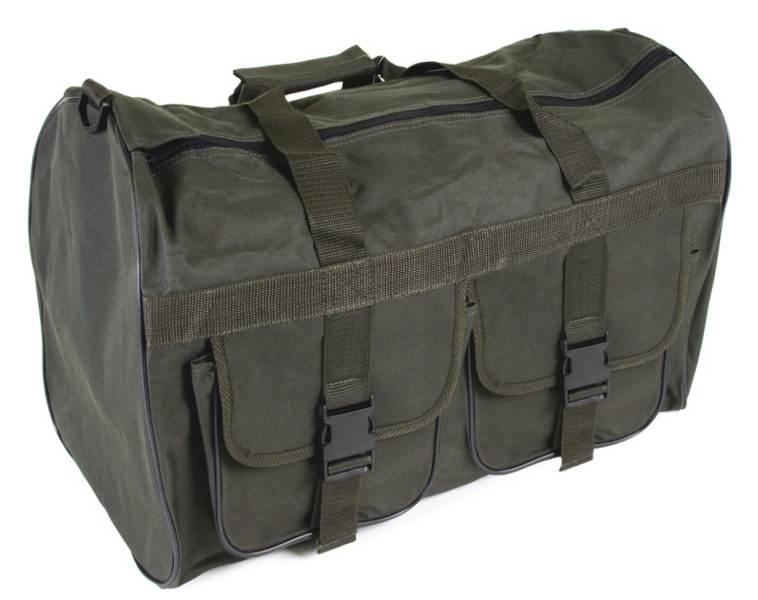 Rybářská taška s objem 40L