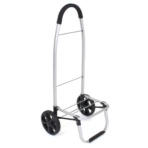 Přepravní dvoukolový skládací vozík - 3ks