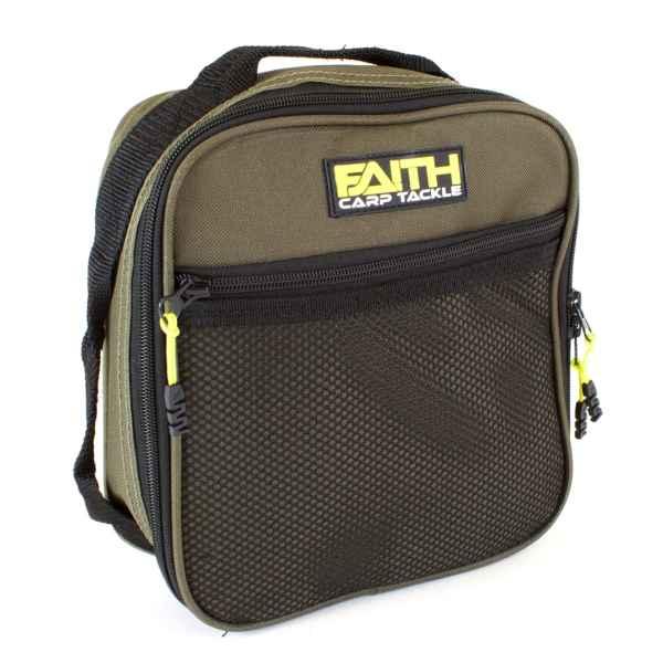 Faith multifunkční taška na rybářské příslušenství