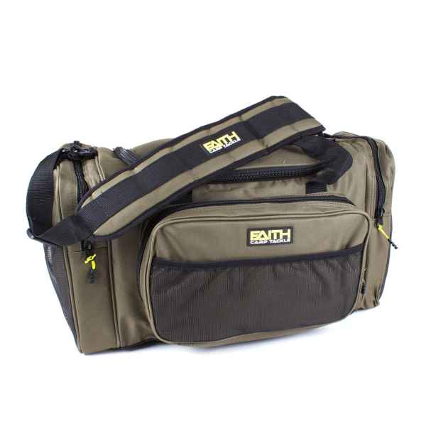 Faith rybářská taška - 57x35x30cm