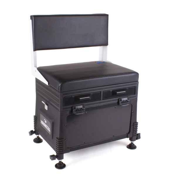 JVS Feeder sedací box - 32 x 42 x 60 / 5kg - bílá - 1ks