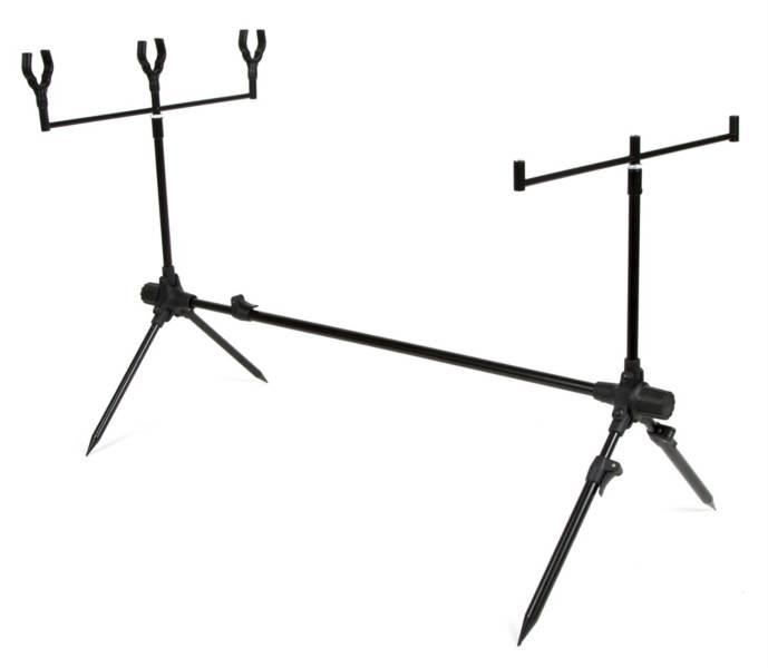 Stojan Rodpod Carp Basic - černý