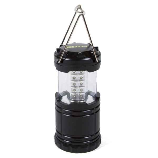 Faith Kempingová lampa - 30 LED