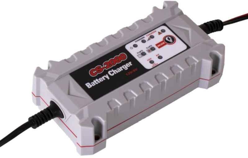 Nabíječka baterií DLT CT-2000 12V