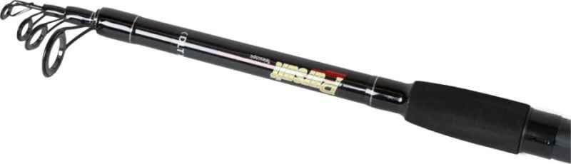 Teleskopický kaprový prut DLT Pursuit 2,7m / 20-40g
