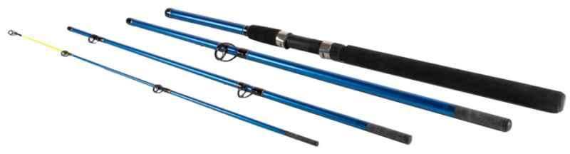 Blue Drifter cestovní prut 2,56m / 50-150g / 4-díl
