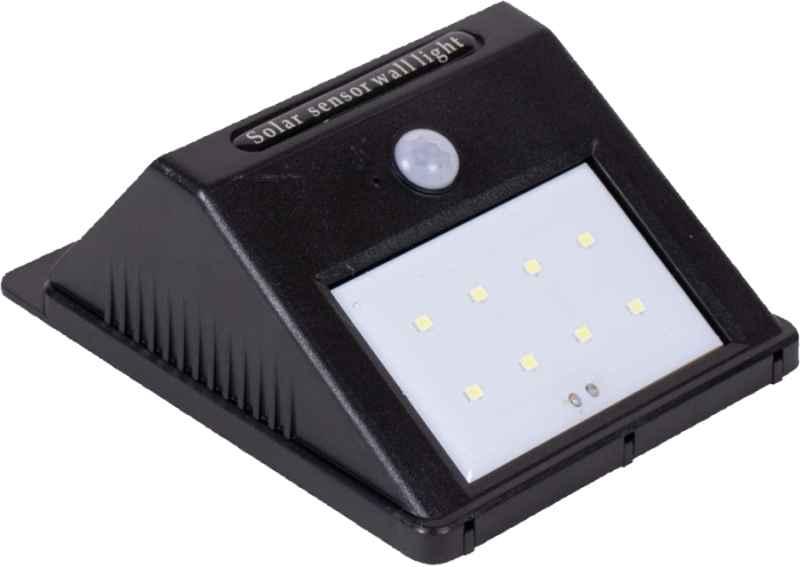 8 - LED solární světlo se senzorem pohybu