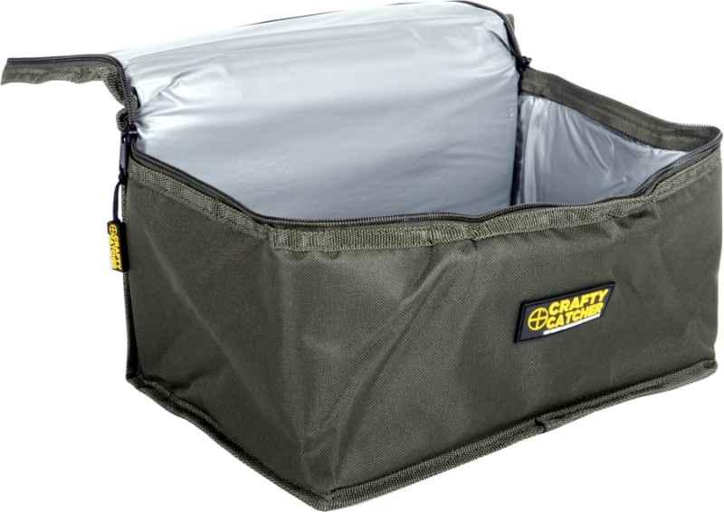 Termo taška Crafty Catcher 30x15x20cm