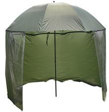 AKCE - Deštník s bočnicí 250cm