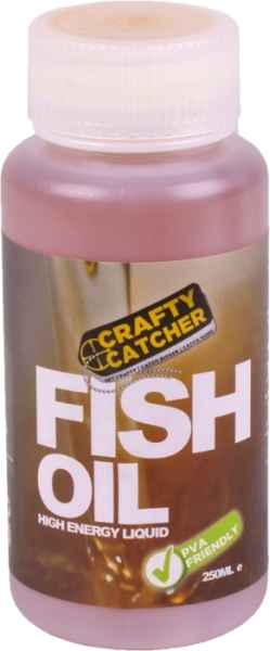 Tekutý posilovač Crafty Catcher 250ml