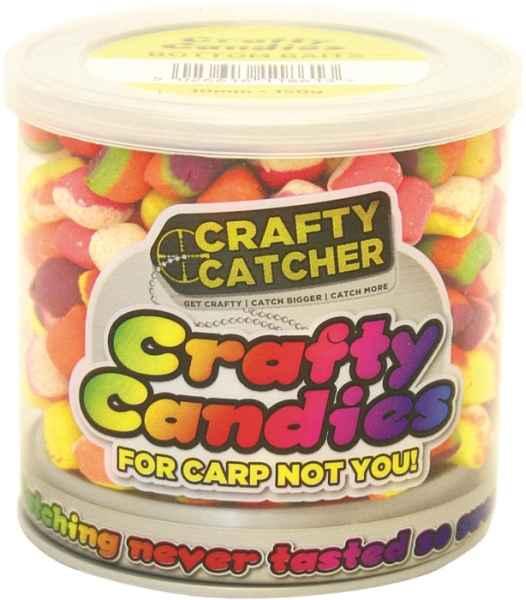 Candies Crafty Catcher potápivé 150g 10mm