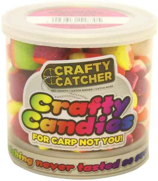 Candies Crafty Catcher potápivé 150g