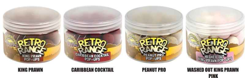 Boilies pop up Crafty Catcher 15mm / 60g Peanut Pro