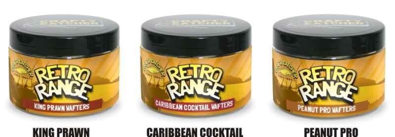 Boilies Crafty Catcher 15mm / 150ml Caribbean Cocktail