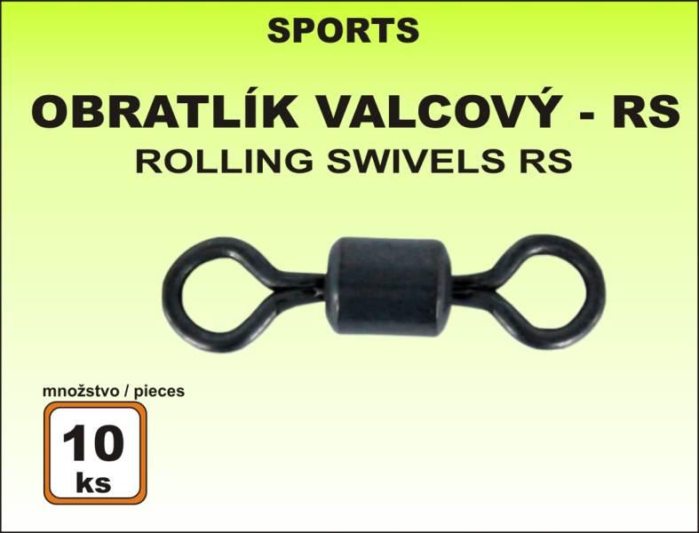 Obratlík Sport BS soudek (bal.10ks) vel.10/14kg