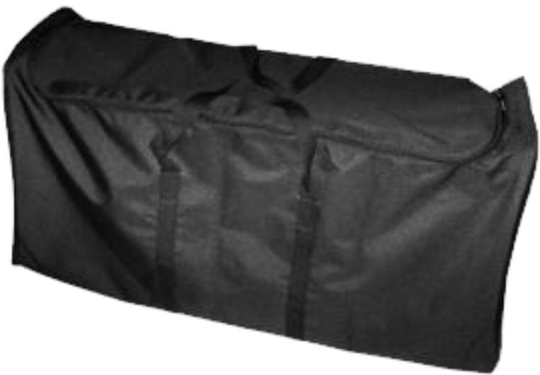 Přenosná taška na přepravu podlahy člunu