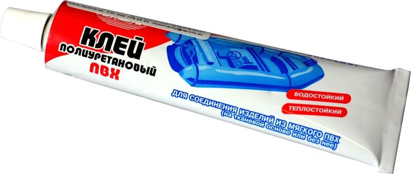 Polyurethanové lepidlo na PVC - 50ml