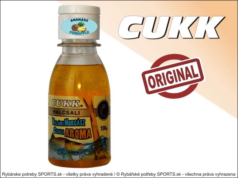 Cukk AROMA - tekutý dip 130g - Ananas