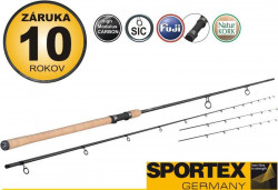 Sportex Exclusive Method Feeder 360cm 10-40g
