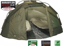 Rybářský bivak Enforcer EX Bivvy Two man