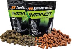 Impact Hook pelety - Tandem Baits