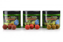 Carp Food Perfection Hookers 18mm / 120g