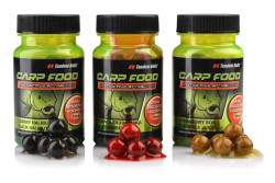 Carp Food Mini Boosted Hookers 12mm / 50g