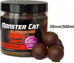 Monster Cat BIG Boilies 30mm/330g