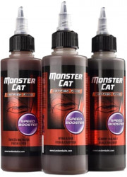 Monster Cat Speed Booster 100ml