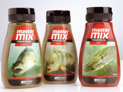 Master Mix Predator Gel 180 ml